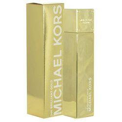 Michael Kors 24K Brilliant Gold 50ml W Woda perfumowana Tester