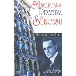 MAGICZNA DRABINA DO SUKCESU (opr. miękka)