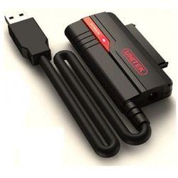 Unitek Adapter USB 3.0-SATA, Y-1034