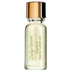 Vitamin E Nail & Cuticle Oil oliwka regenerująca do skórek i paznokci 13,3ml