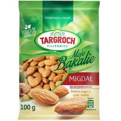 TARGROCH 100g Migdały