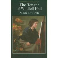 The Tenant of Wildfell Hall (opr. miękka)