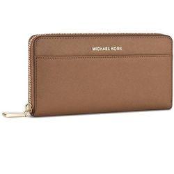 bd5b2e3966c43 portfele portmonetki michael michael kors jet set tech continental ...