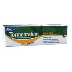 Tormentalum maść 30 g