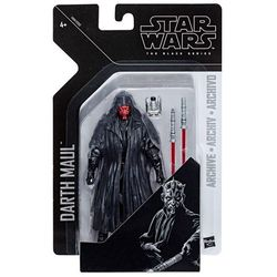 Hasbro Star Wars Black Series E4041 Darth Maul Episode I 15 cm