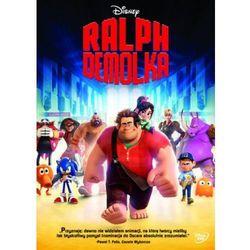 Film Ralph Demolka DVD