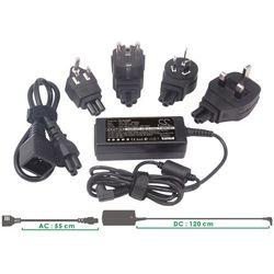 Zasilacz sieciowy Dell PA-12 100-240V 19.5V-3.34A. 65W wtyczka 7.4x5.0mm (Cameron Sino)