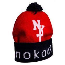 Czapki NKT Red