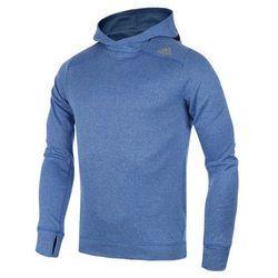 bluza do biegania męska ADIDAS RESPONSE ICON HOODIE / AA6924 API:Promocja dla towaru o ID: 29113 (-30%)