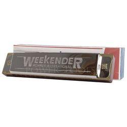 Hohner Weekender harmonijka ustna C