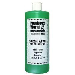 Poorboy's Air Freshener Green Apple 946ml