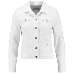 Swobodna kurtka dżinsowa