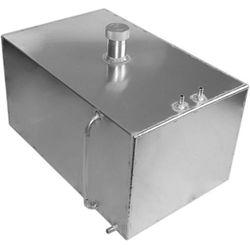 Zbiornik paliwa aluminiowy OBP 8 Gallon (36.37L),