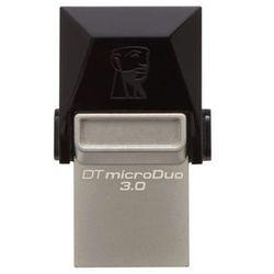 Pendrive Kingston 16GB Data Traveler MicroDUO USB3.0/microUSB OTG