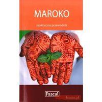 Maroko. Praktyczny Przewodnik (opr. miękka)