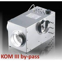 KOM 400 III 125 BY PASS (wentylator kominkowy)