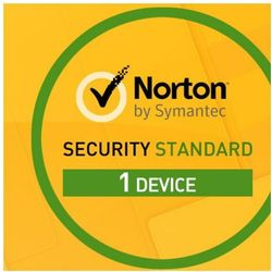 Norton Security Standard 1 PC / 2 Lata