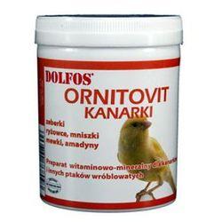 DOLFOS ORNITOVIT kanarki preparat witaminowy