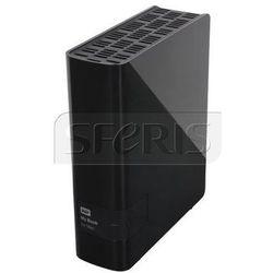 Dysk Western Digital WDBYCC0080HBK - USB: 3.0, 3.5