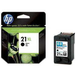 HP Tusz C9351CE HP 21XL do DJ 3940/ F2280/ PSC1410, czarny 475 stron