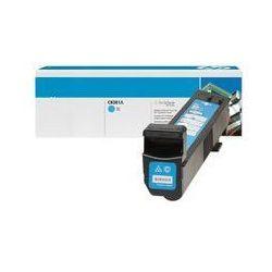 Zamiennik Toner HP CB 381A CYAN niebieski toner do drukarki HP Color Laserjet CP 6015 HP CB381A