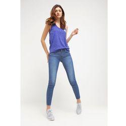 Nike Sportswear GYM VINTAGE Top deep royal blue/sail