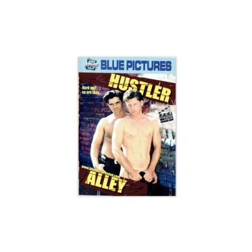 DVD-HUSTLER ALLEY