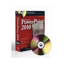 EBOOK PowerPoint 2010 Bible
