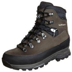 Lowa TIBET GTX Buty trekkingowe sepia/black