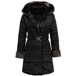 Morgan Płaszcz zimowy noir