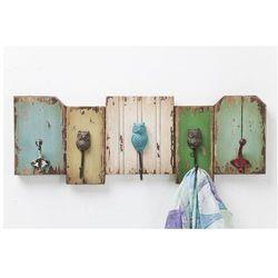 Wieszak Wall Hanger Owl by Kare Design