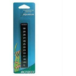 ZOLUX ActiZoo Termometr ciekłokrystaliczny do akwarium