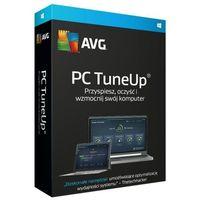 AVG PC Tuneup 2016 - wznowienie