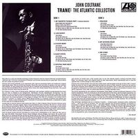 Trane:the Atlantic Collec