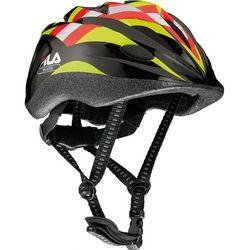 FILA juniorski kask in-line Junior Boy Helmet XS (48-52 cm) - Gwarancja terminu lub 50 zł! - Bezpłatny odbiór osobisty: Wrocław, Warszawa, Katowice, Kraków
