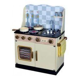 Kuchnia drewniana Vintage