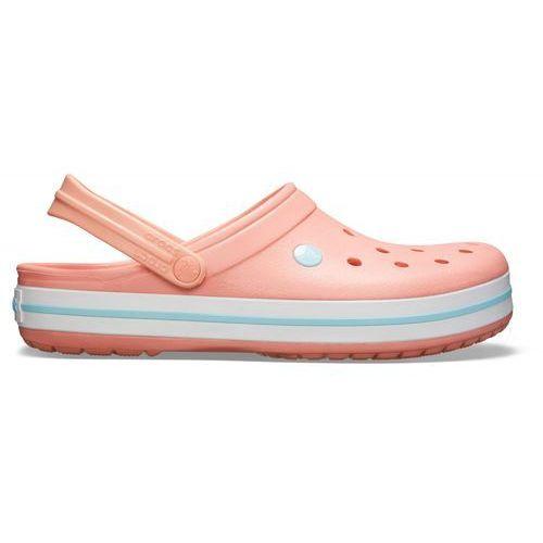 Crocs sandały Crocband MelonIce Blue M9W11 (38,5