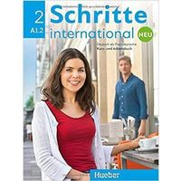 Schritte international Neu 2 (opr. broszurowa)