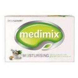 Mydełko Nawilżające Do Skóry Suchej 125 g Medimix