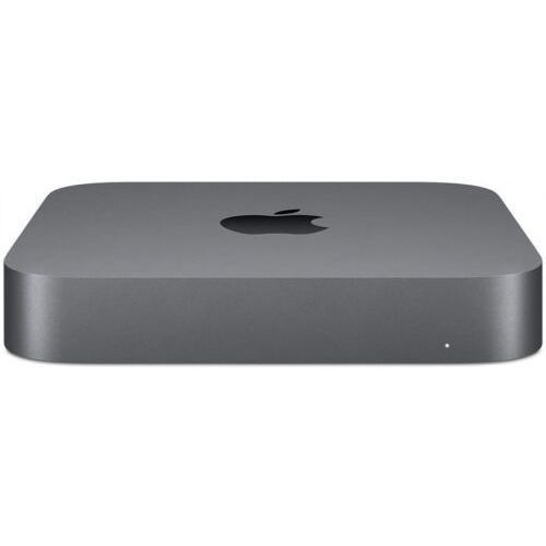 Apple Mac mini: 3.0GHz 6-core 8th-generation Intel Core i5 processor, 512GB