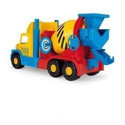 Super Truck - Krótka betoniarka