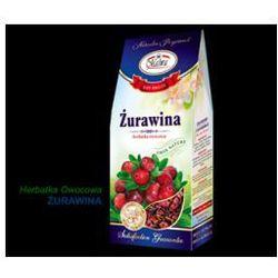 Herbatka owocowa Żurawina 80 g Malwa