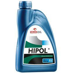 Olej do mechanicznych przekładniowy samochodowych 80W-90 HIPOL, 1L