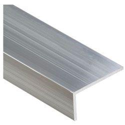Kątownik aluminiowy 100cm, 5x3 cm Cezar