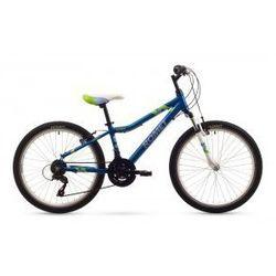 Rower Romet Jolene 24 niebieski