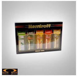 Zestaw Nemiroff 5x100ml