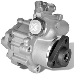 vidaXL Pompa wspomagania układu kierowniczego do VW, Audi, Skoda Darmowa wysyłka i zwroty