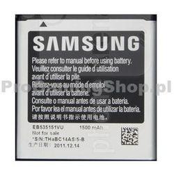 Oryginalna bateria do Samsung Galaxy S Advance - i9070 - (1500mAh)