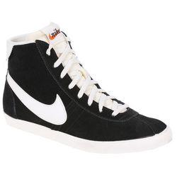 buty Nike Bruin Lite Mid - Black/Sail
