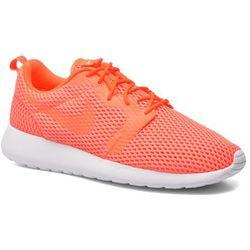 Tenisówki i trampki Nike Nike Roshe One Hyp Br Męskie Pomarańczowe 100 dni na zwrot lub wymianę
